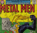 Metal Men Vol 1 10