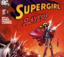 Supergirl Vol 5 17