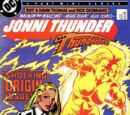 Jonni Thunder Vol 1 1