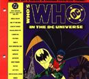 Who's Who in the DC Universe Vol 1 10