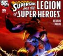 Supergirl and the Legion of Super-Heroes Vol 1 35