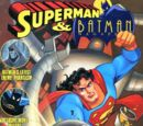 Superman & Batman Magazine Vol 1 3