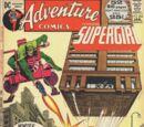 Adventure Comics Vol 1 414