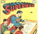 Superman Vol 1 25