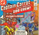 Captain Carrot and His Amazing Zoo Crew Vol 1 6