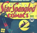 Star-Spangled Comics Vol 1 6