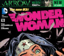 Wonder Woman Vol 4 16