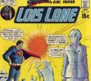 Superman's Girlfriend, Lois Lane Vol 1 107