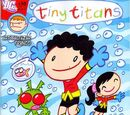Tiny Titans Vol 1 38