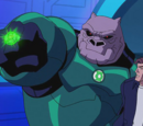 Kilowog (First Flight)