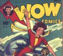 Wow Comics Vol 1 23