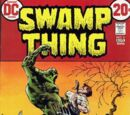 Swamp Thing Vol 1 5