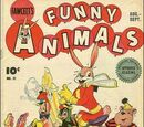 Fawcett's Funny Animals Vol 1 31