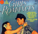 Girls' Romances Vol 1 4