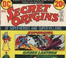 Secret Origins Vol 1 2