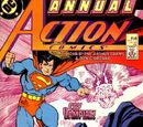 Action Comics Annual Vol 1