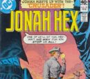 Jonah Hex Vol 1 33