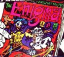 Enigma Comic Book/Gallery