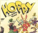 Hoppy the Marvel Bunny Vol 1 2