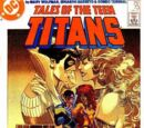 Tales of the Teen Titans Vol 1 73