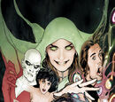 Justice League Dark/Gallery