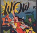 Wow Comics Vol 1 52