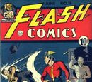 Flash Comics Vol 1 18