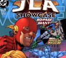 JLA Showcase 80-Page Giant Vol 1 1