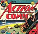 Action Comics Vol 1 46