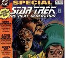 Star Trek: The Next Generation Special Vol 2 1