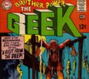 Brother Power, the Geek Vol 1 2