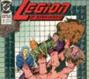Legion of Super-Heroes Vol 4 6