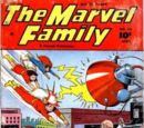 Marvel Family Vol 1 46