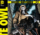 Before Watchmen: Nite Owl Vol 1 2
