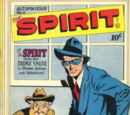 Spirit (Quality) Vol 1 6