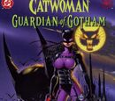 Catwoman: Guardian of Gotham Vol 1 1