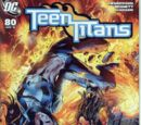 Teen Titans Vol 3 80
