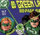 Green Lantern 80-Page Giant Vol 1