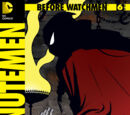 Before Watchmen: Minutemen Vol 1 6