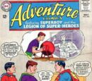Adventure Comics Vol 1 320