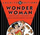 Wonder Woman Archives Vol 1 2