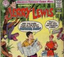Adventures of Jerry Lewis Vol 1 107