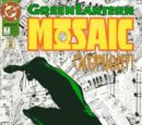 Green Lantern: Mosaic Vol 1 7