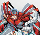 Hawk and Dove
