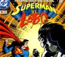 Superman Adventures Special: Superman vs. Lobo Vol 1 1