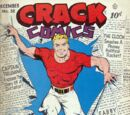 Crack Comics Vol 1 32