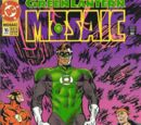 Green Lantern: Mosaic Vol 1 16