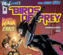 Birds of Prey Vol 3 2
