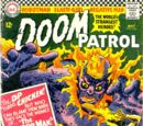 Doom Patrol Vol 1 103