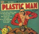 Plastic Man Vol 1 31